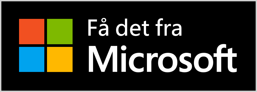 Last ned fra Windows Store