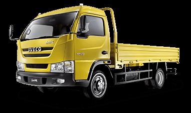 Teoriprøven for lett lastebil