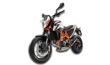 Teoriprøven for motorsykkel