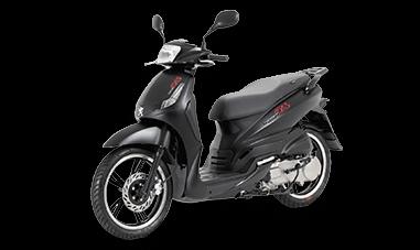 Teoriprøven for moped