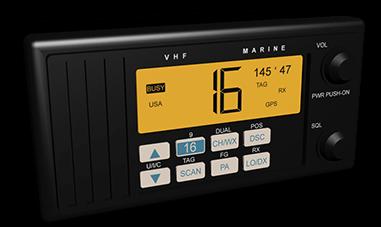 Teoriprøven for VHF